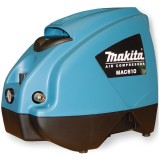 MAKITA MAC610 KOMPRESSZOR 1,1LE 8BAR 6L 47L/p LEVEGŐ