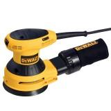 DEWALT D26453-QS EXCENTERCSISZOLÓ 280W D125 FORD:7000-12000/p